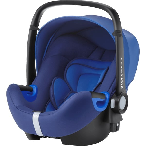 סלקל-I-SIZE-BABY-SAFE-בסיס-ISOFIX-כחול