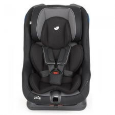 כסא בטיחות ג'ואי סטדי שחור אפור