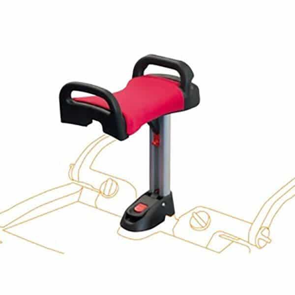 טרמפיסט סט מושב XL בייבי סייף