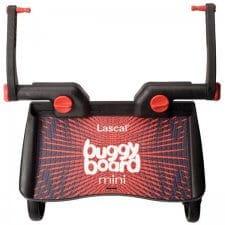 טרמפיסט לעגלה בייבי סייף BuggyBoard-Mini אדום