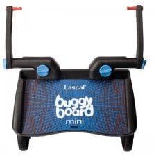 טרמפיסט לעגלה בייבי סייף BuggyBoard-Mini כחול