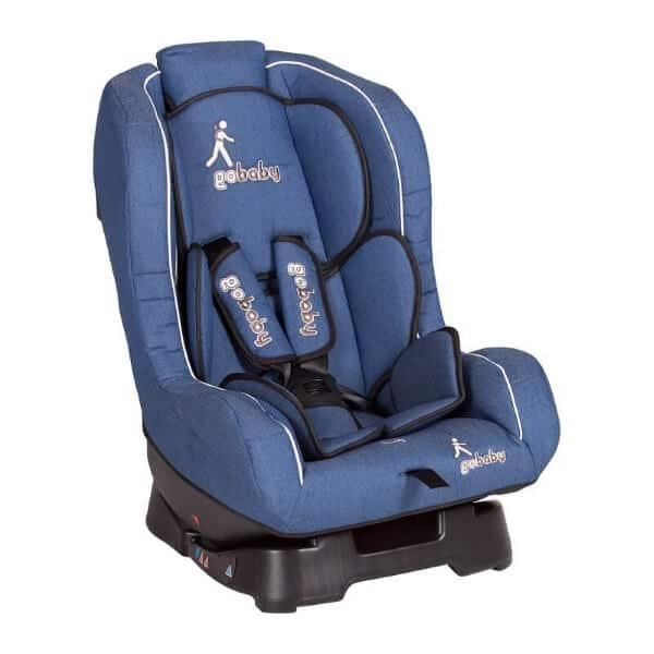 כסא בטיחות קומפורט גו בייבי כחול