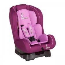 כסא בטיחות קומפורט גו בייבי סגול