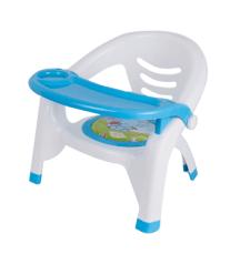 כסא פעוט גו בייבי כחול