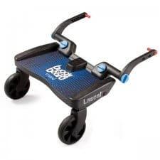 טרמפיסט לעגלה בייבי סייף BuggyBoard-Maxi XL כחול