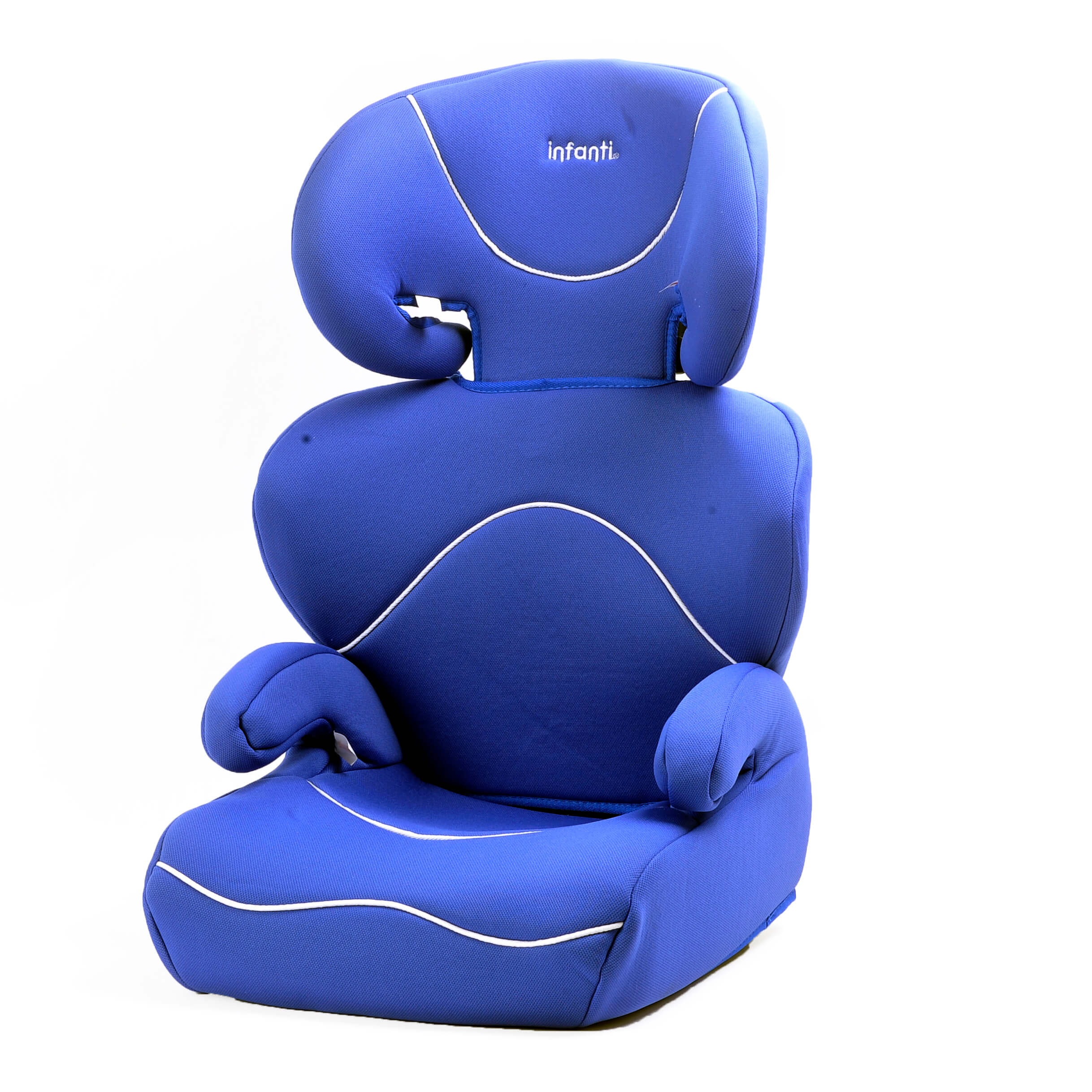 בוסטר לאוטו ספיד Infanti כחול