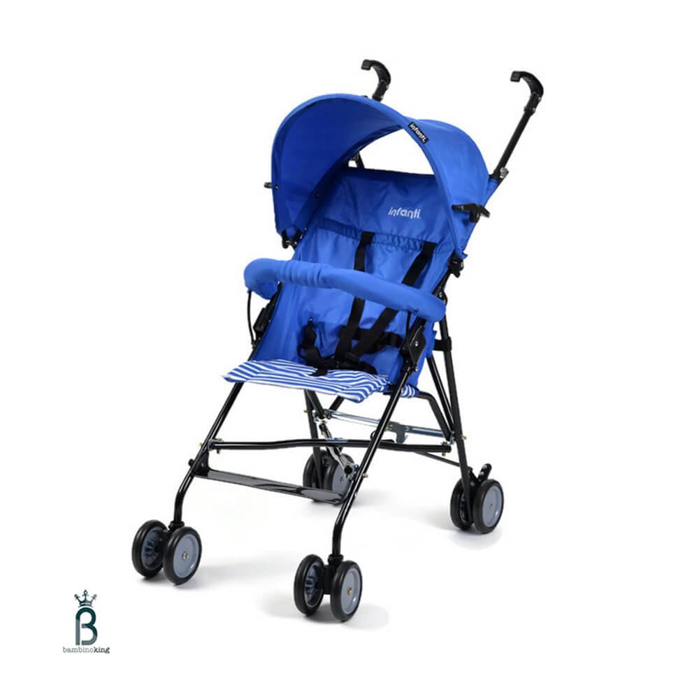 טיולון ג'רזי Infanti כחול