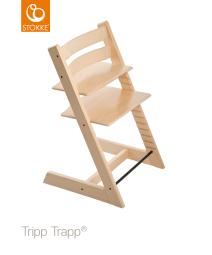 כיסא אוכל בז' ®Tripp Trapp סטוקי