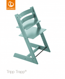 כיסא אוכל ירוק ®Tripp Trapp סטוקי
