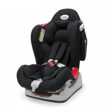 כיסא בטיחות סייפ גארד שחור טוויגי
