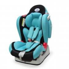 כיסא בטיחות סייפ גארד טורקיז-שחור טוויגי