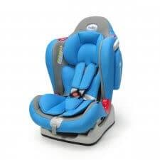 כיסא בטיחות סייפ גארד כחול-אפור טוויגי