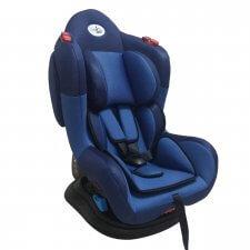 כיסא בטיחות רובין כחול טוויגי