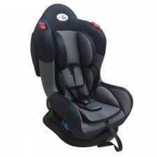 כיסא בטיחות רובין אפור טוויגי