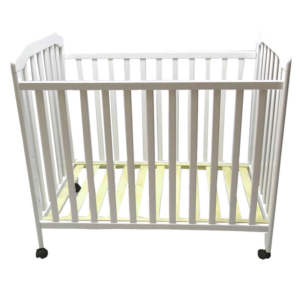 מיטה לתינוק דגם מיה שמנת טוויגי