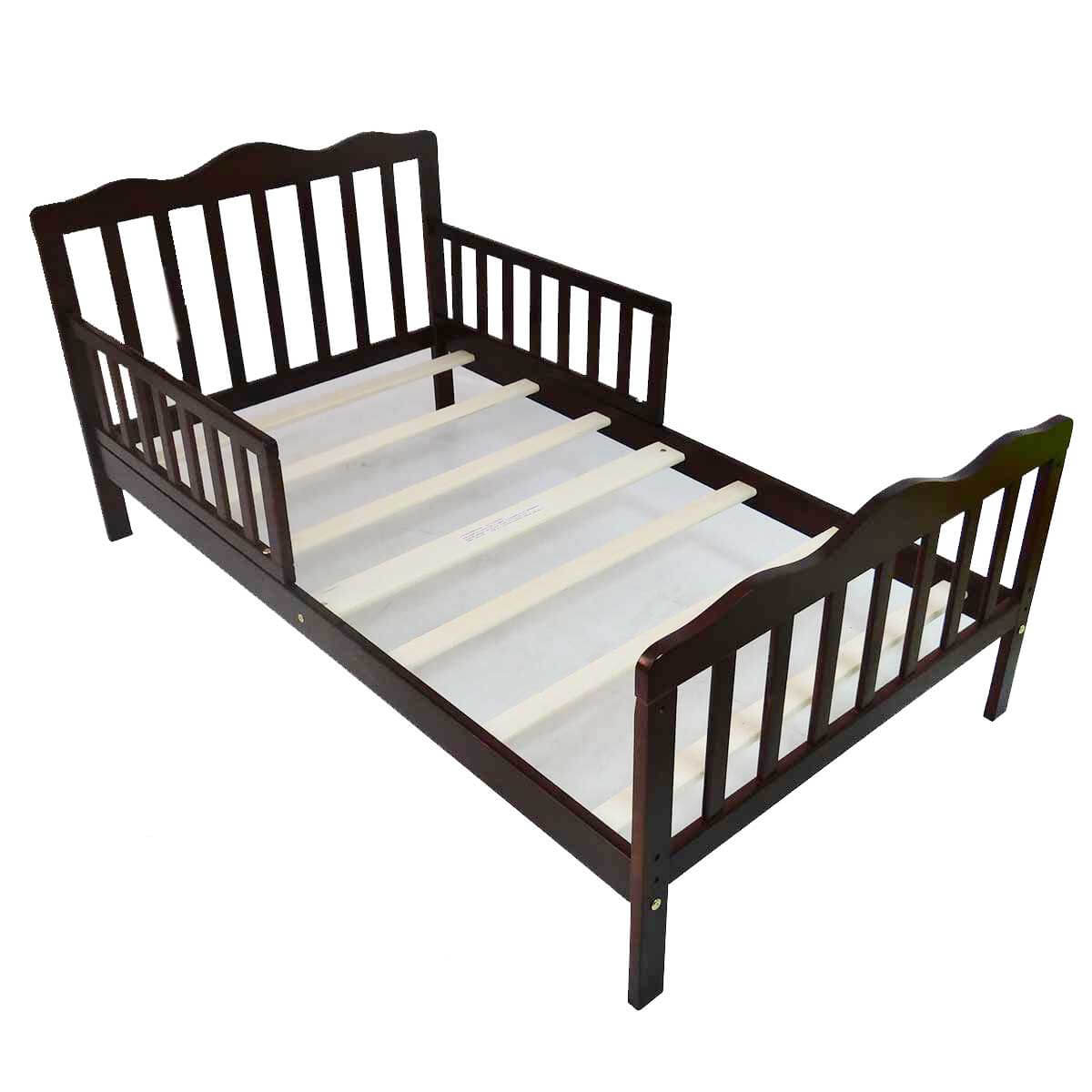 מיטת מעבר דגם מלודי חום טוויגי