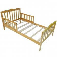 מיטת מעבר דגם מלודי טבעי טוויגי