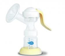 משאבת חלב ידנית Nuvita EASY