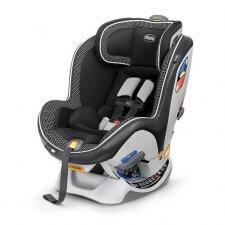 כסא בטיחות צ'יקו נקסטפיט IX שחור-נקודות
