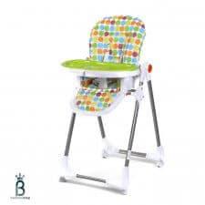 כיסא אוכל לתינוק פסטו Infanti