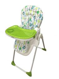 כיסא אוכל לתינוק קומפורטCOMFORT גאוביי GEOBY סוכריות