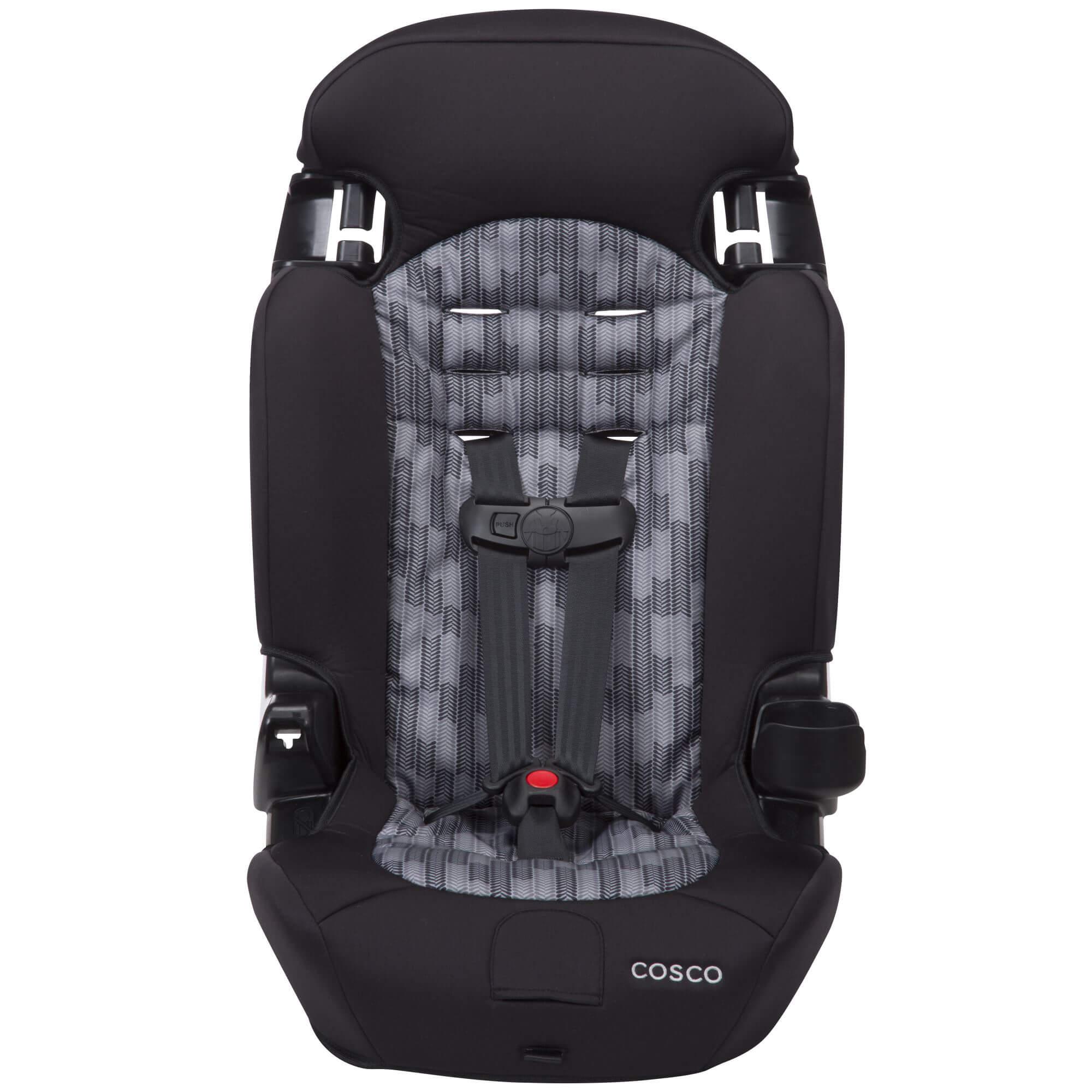 כיסא בטיחות לילד פינאלה FINALE קוסקו COSCOשחור