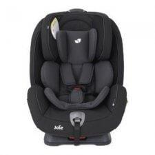 כיסא בטיחות סטייג'ס דלוקס איזופיקס ג'ואי שחור