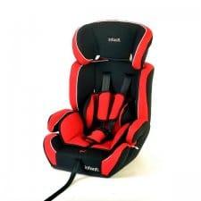 כיסא בטיחות רייס אינפנטי אדום