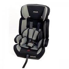 כיסא בטיחות רייס אינפנטי אפור