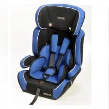 כיסא בטיחות רייס אינפנטי כחול