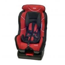 כיסא בטיחות Infanti S500 אדום
