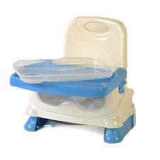 כסא אוכל בוסטר Infanti כחול