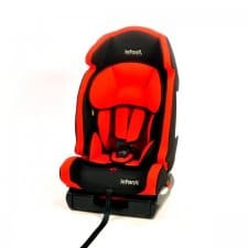 כסא בטיחות מריו אינפנטי אדום