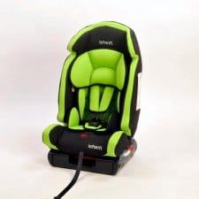כסא בטיחות מריו אינפנטי ירוק