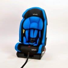 כסא בטיחות מריו אינפנטי כחול