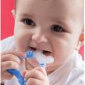 נשכן לב לתינוק מגיל 6 חודשים Nuvita איטליה