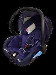 סלקל לתינוק סטריטי STREETY XT בבה קונפורט BEBE CONFORT כחול