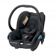 סלקל לתינוק סטריטי פיקס STREETY FIXבבה קונפורט BEBE CONFORT שחור