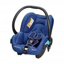 סלקל לתינוק סטריטי פיקס STREETY FIXבבה קונפורט BEBE CONFORT כחול