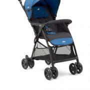 עגלה קלה לתינוק איירה לייט כחול ג'ואי