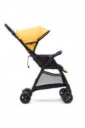 עגלה קלה לתינוק איירה לייט צהוב ג'ואי
