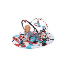 שמיכת פעילות לתינוק רובו ג'ימושן יוקידו