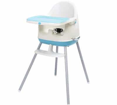 כיסא אוכל 3 ב-1 בייבי מישל Baby Michel