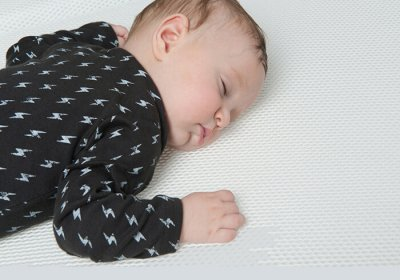 מזרן למיטת תינוק BOORI
