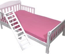 מיטת מעבר דגם דור בייבי מישל Baby Michel