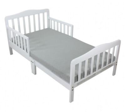 מיטת מעבר דגם לואיזה בייבי מישל Baby Michel