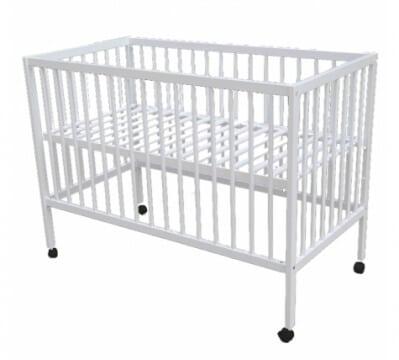 מיטת תינוק דגם מיקה בייבי מישל Baby Michel