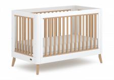מיטת תינוק Perla מבית Boori