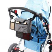 ארגונית בד לעגלה מבית אינפנטי Infanti