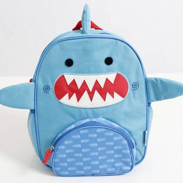 תיק גב כריש אינפנטי